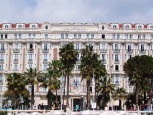 LOCATION GUIDE - Cannes