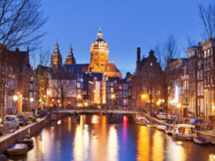 HUFF POST - Affordable Amsterdam