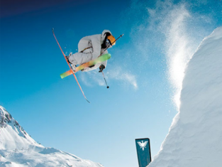 HUFFINGTON POST - Best Euro Ski