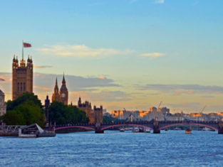 HUFF POST - Guide to London